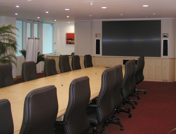 Maple Conference room